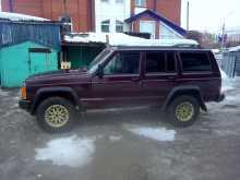 Томск Cherokee 1993