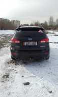 Subaru Tribeca, 2007 год, 600 000 руб.