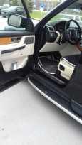 Land Rover Range Rover Sport, 2011 год, 1 610 000 руб.