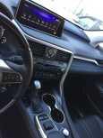 Lexus RX300, 2018 год, 3 899 000 руб.