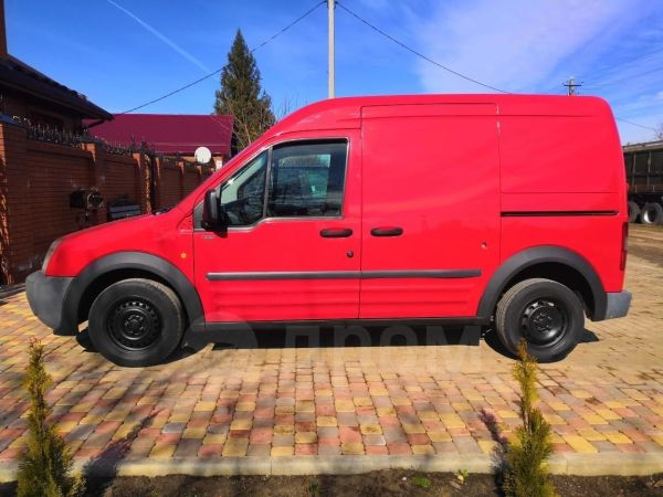 Ford Tourneo Connect, 2008 год, 300 000 руб.