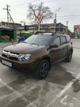 Renault Duster, 2016 год, 800 000 руб.