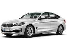 Москва BMW 3-Series 2019
