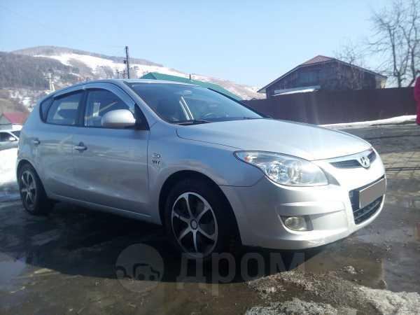 Hyundai i30, 2008 год, 405 000 руб.