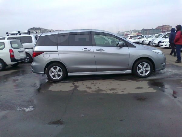 Mazda Premacy, 2012 год, 690 000 руб.