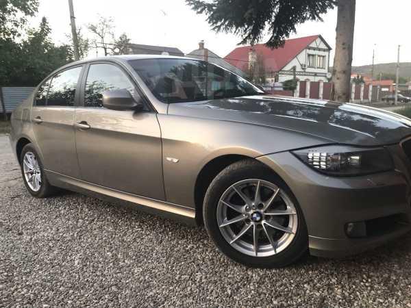 BMW 3-Series, 2011 год, 590 000 руб.