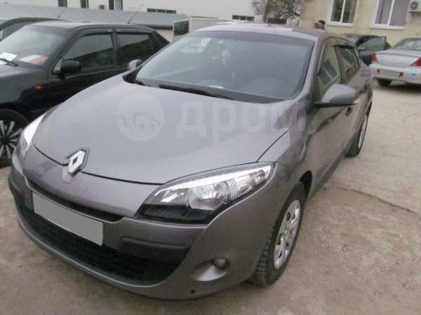 Renault Megane, 2011 год, 680 000 руб.