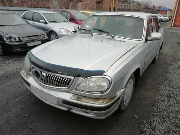 ГАЗ 31105 Волга, 2007 год, 76 000 руб.