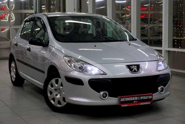 Peugeot 307, 2006 год, 247 000 руб.