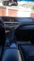 Lexus RX350, 2012 год, 1 735 000 руб.