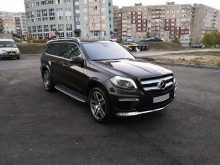 Саранск GL-Class 2013