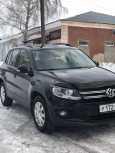 Volkswagen Tiguan, 2014 год, 1 000 000 руб.