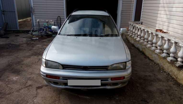 Subaru Impreza, 1995 год, 145 000 руб.