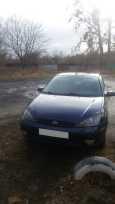 Ford Focus, 2002 год, 135 000 руб.
