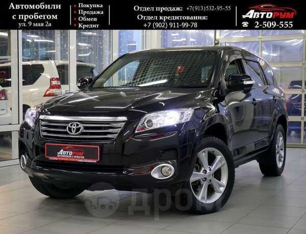 Toyota Vanguard, 2008 год, 857 000 руб.