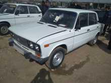 Махачкала 2106 1988