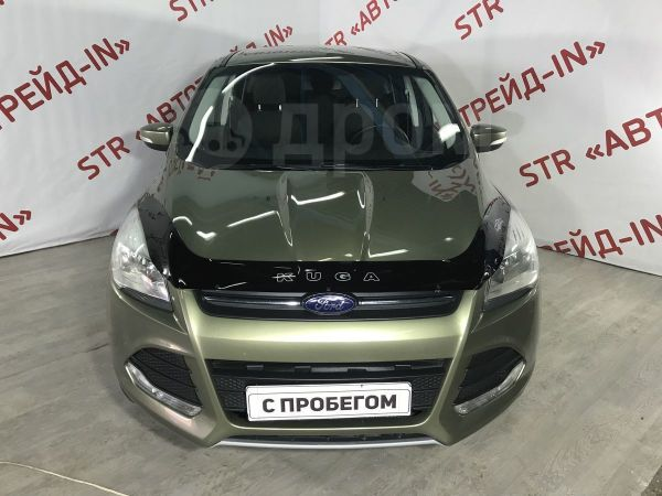 Ford Kuga, 2014 год, 770 000 руб.
