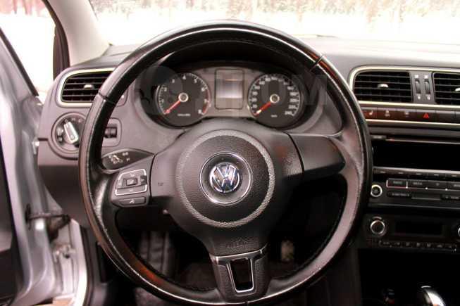 Volkswagen Polo, 2012 год, 520 000 руб.