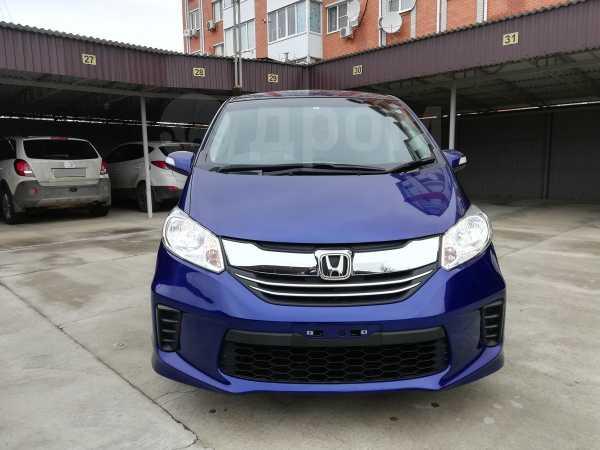 Honda Freed, 2015 год, 799 000 руб.