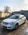 Nissan Almera, 2016 год, 455 000 руб.