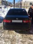 Honda Accord, 2007 год, 499 999 руб.