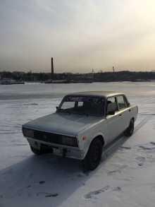 ВАЗ (Лада) 2105, 2010 г., Хабаровск