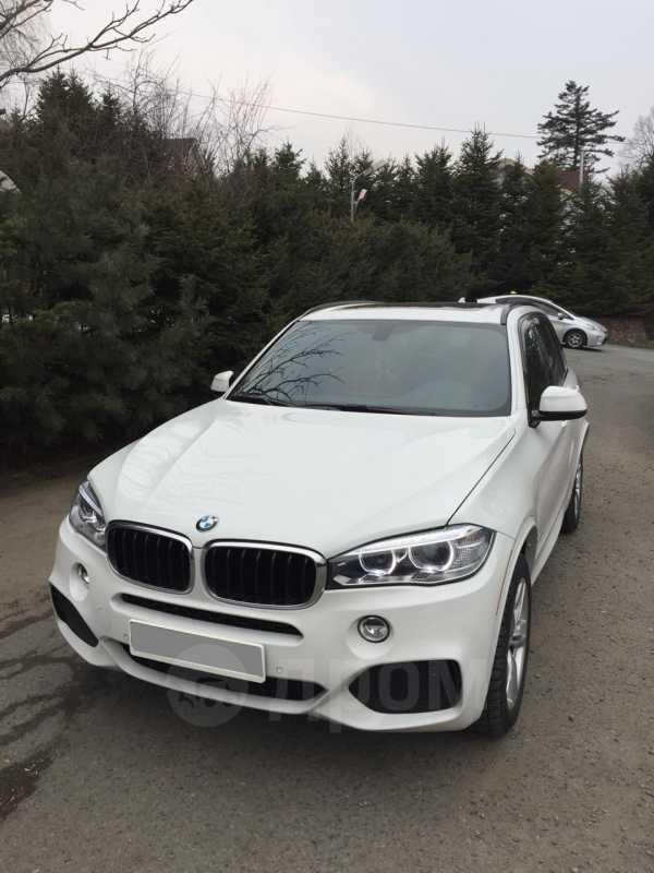 BMW X5, 2014 год, 2 470 000 руб.