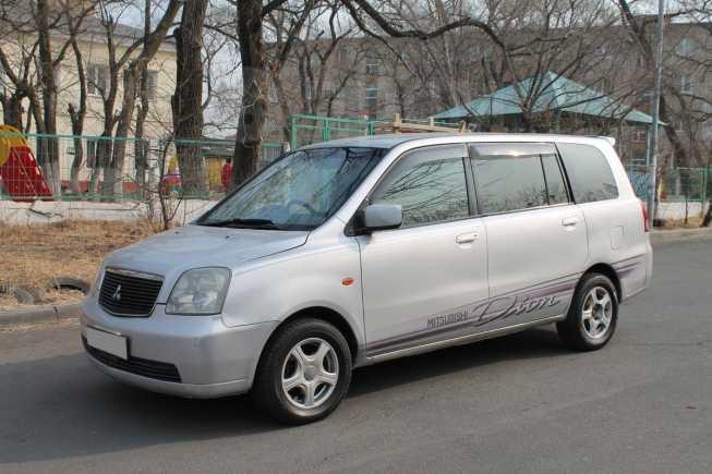 Mitsubishi Dion, 2000 год, 225 000 руб.