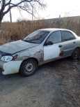 Chevrolet Lanos, 2006 год, 35 000 руб.