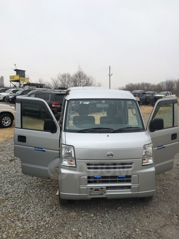 Nissan NV100 Clipper, 2014 год, 337 000 руб.