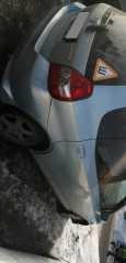 Honda Jazz, 2007 год, 345 000 руб.