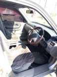 Honda CR-V, 2000 год, 120 000 руб.