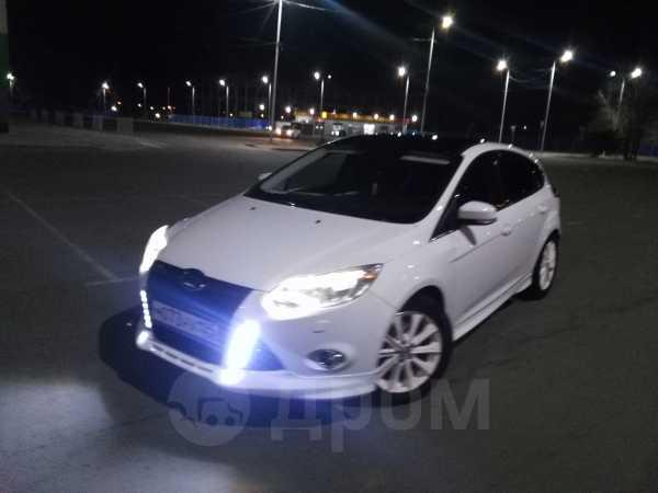 Ford Focus, 2012 год, 670 000 руб.