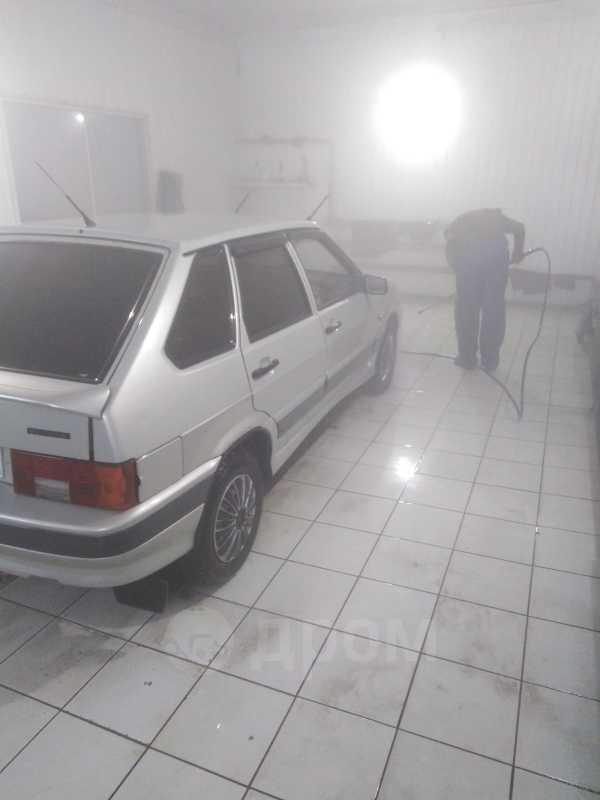 Лада 2114 Самара, 2005 год, 79 000 руб.