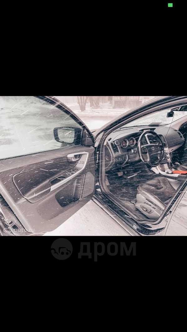Volvo XC60, 2008 год, 850 000 руб.