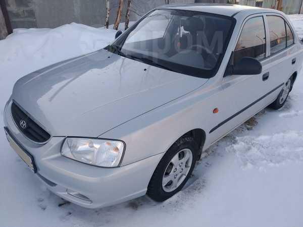 Hyundai Accent, 2010 год, 250 000 руб.