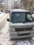 Subaru Sambar, 2006 год, 150 000 руб.