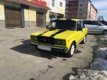 ВАЗ (Лада) 2107, 2000 г., Барнаул