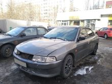 Москва Lancer 1998