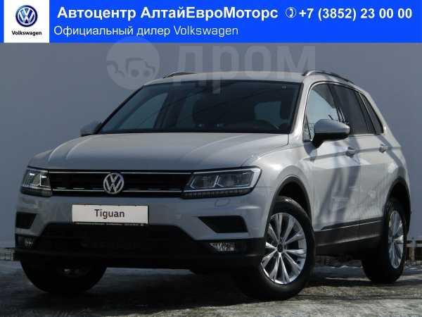 Volkswagen Tiguan, 2019 год, 1 739 000 руб.