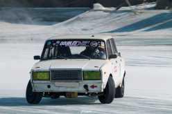 Хабаровск 2107 1993