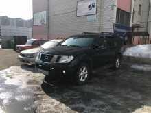 Барнаул Pathfinder 2010