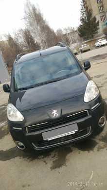 Peugeot Partner, 2013 г., Новокузнецк