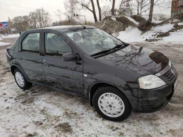 Renault Logan, 2013 год, 355 000 руб.