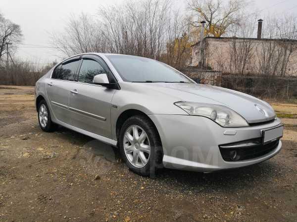 Renault Laguna, 2009 год, 300 000 руб.