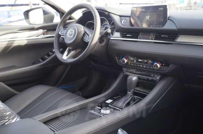 Mazda Mazda6, 2019 год, 2 190 000 руб.