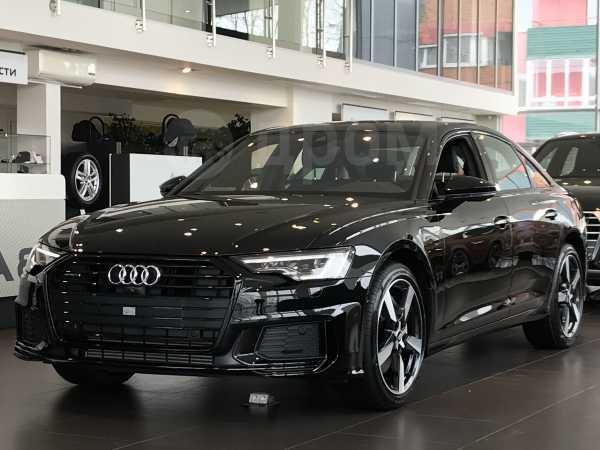 Audi A6, 2018 год, 5 770 116 руб.