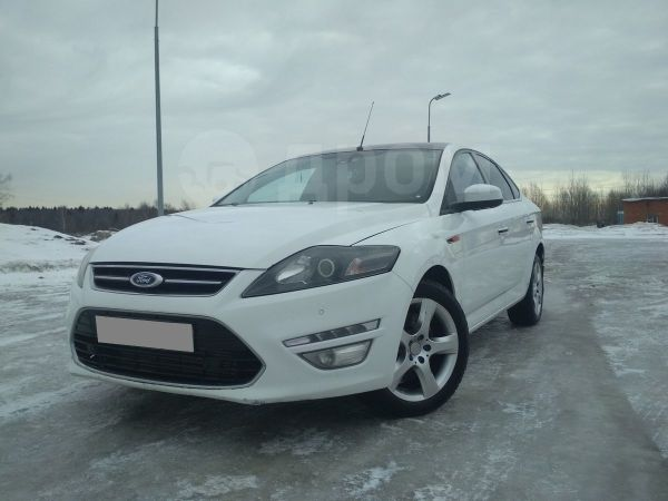Ford Mondeo, 2009 год, 380 000 руб.