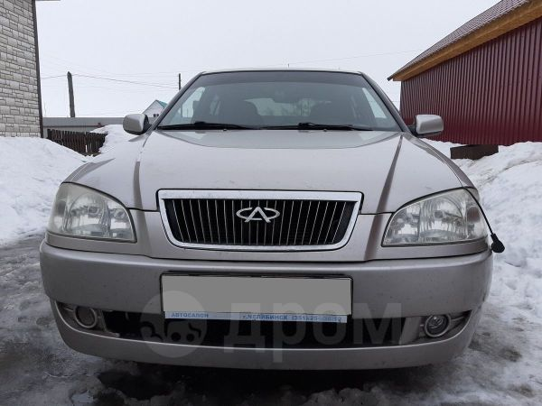 Chery Amulet A15, 2006 год, 108 000 руб.