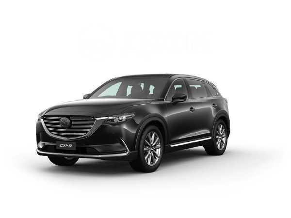 Mazda CX-9, 2019 год, 2 795 000 руб.